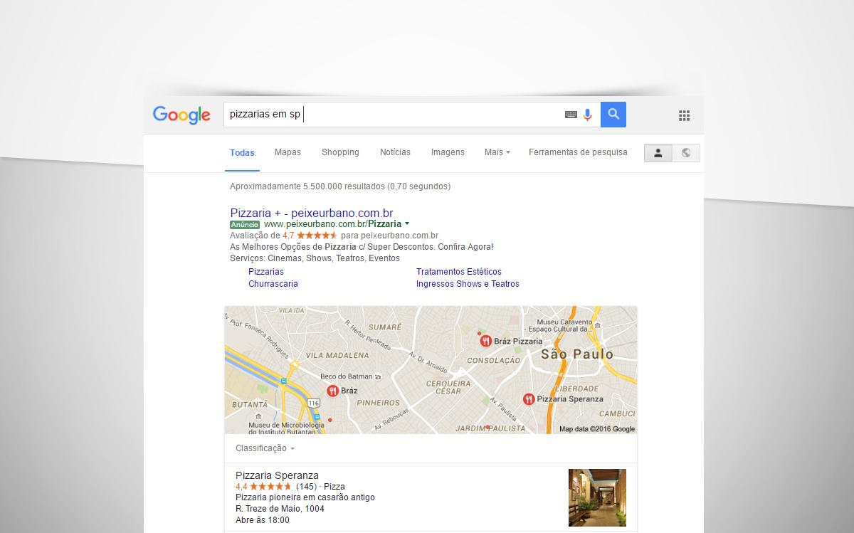 Links Patrocinados: Como Gerar Negócios Com Anúncios no Google?