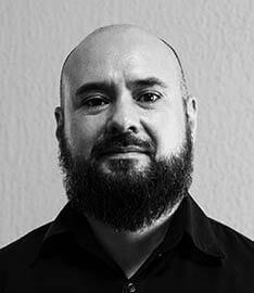 Daniel Eid - CEO