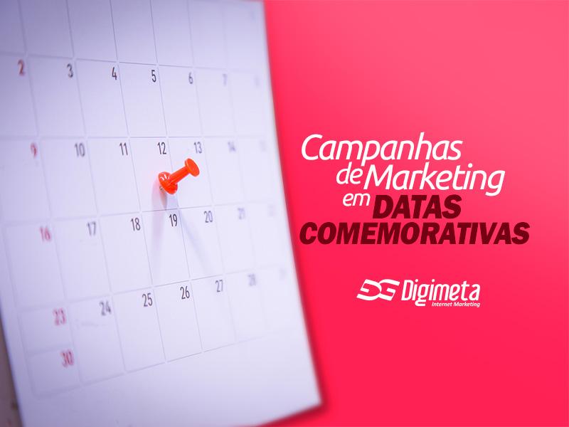 Melhores estratégias de marketing em datas comemorativas