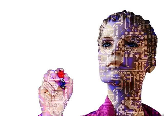 O uso de inteligência artificial, como o machine learning, precisa ser útil aos consumidores e às empresas.