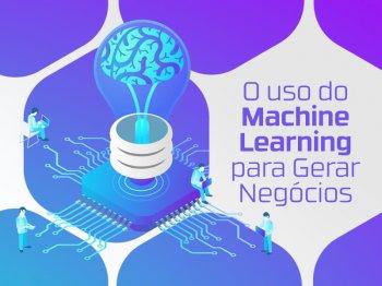Machine Learning e o Uso de Dados no Marketing Digital