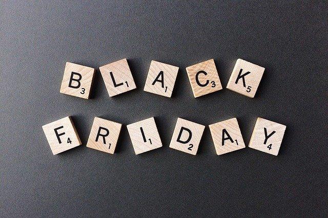 Avalie os resultados da Black Friday do ano passado para criar as ofertas da desse ano.