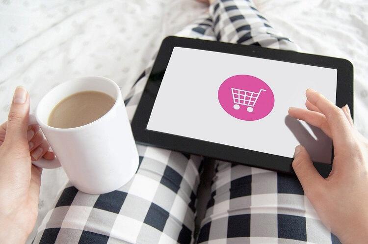 Na crise do coronavírus, e-commerces e serviços de delivery são ótimas maneiras de vender online.