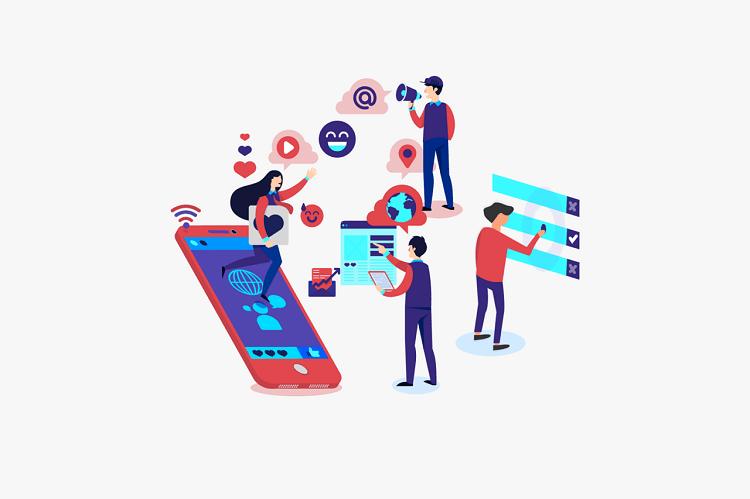 Veja como o makerting digital pode ajudar a influenciar o comportamento do consumidor.